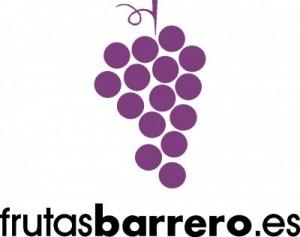 logo frutas barrero